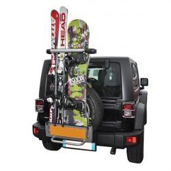 Porte-Ski 4x4