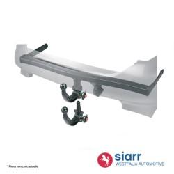 Attelage Subaru Trezia à partir du 3/2011 + faisceau multiplexé [Rotule automatique]