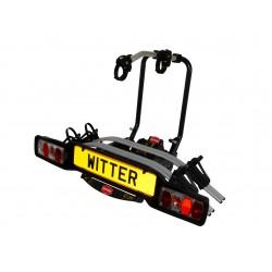 Porte-vélo Witter 2 vélos pour attelage