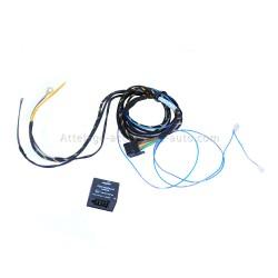 Kit universel complémentaire pour désactivation des détecteurs de recul