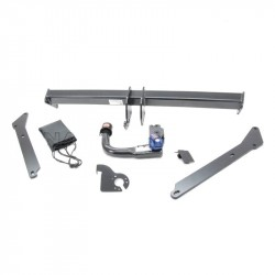 ATTELAGE POUR FORD Focus C-MAX -RDSO-