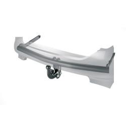 Pack: Attelage MERCEDES GLA SUV + faisceau multiplexé à partir du 3/2014 [Rotule avec outils]