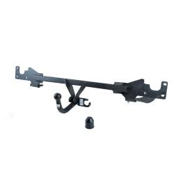 Attelage Peugeot 5008 ( inc.Adblue) à partir du 10/2010 + Faisceau spécifique [Rotule avec outils]