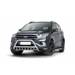 Pare-buffle avec grille Ford Kuga (2017-)