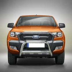 Pare-buffle avec barre transversale Ford Ranger (2012-2016)