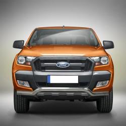 Pare-buffle barre de Spoiler Ford Ranger (2016-)