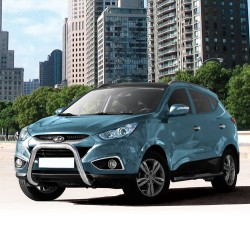 Pare-buffle sans barre transversale Hyundai ix35 (2009 - 2015)