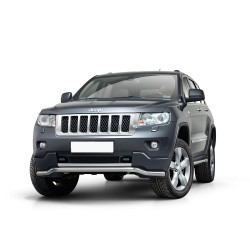 Pare-buffle barre de Spoiler Jeep Grand Cherokee (2011-2014)