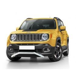 Pare-buffle barre de Spoiler Jeep Renegade (2014-)