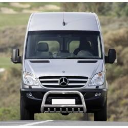 Pare-buffle avec grille Mercedes Sprinter (2006-)