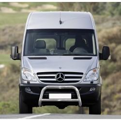 Pare-buffle avec barre transversale Mercedes Sprinter (2006-)