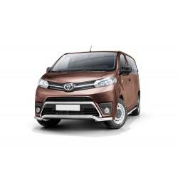 Pare-buffle barre de Spoiler Toyota ProAce (2016-)