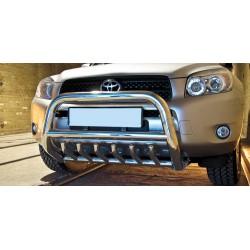 Pare-buffle avec grille Toyota RAV4 (2006-2010)