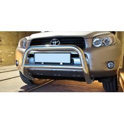 Pare-buffle avec barre transversale Toyota RAV4 (2006-2010)