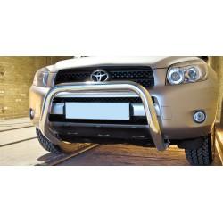 Pare-buffle sans barre transversale Toyota RAV4 (2006-2010)