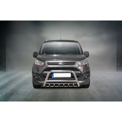 Pare-buffle avec grille Ford Connect (2013 -)