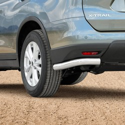 Coins de protection arrière Nissan X-Trail (2014-)