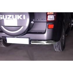 Coins de protection arrière Suzuki Grand Vitara (2006-2015)