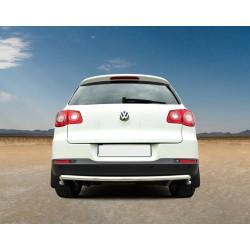 Barre pare buffle arrière VW Tiguan (2007-2016)
