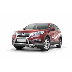 Pare-buffle avec barre transversale Honda CRV (2012-2016)