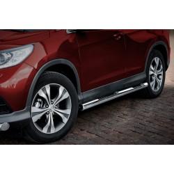 Marchepieds Honda CRV (2012 - 2016 -) - Latéraux Profilé