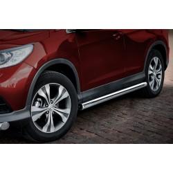 Marchepieds Honda CRV ( 2016 -) - Latéraux