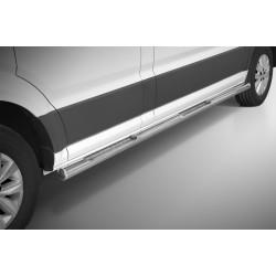 Marchepieds VW Crafter Court (2017-) - Latéraux Profilé -