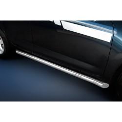 Marchepieds Toyota RAV4 (2010-2013) - Rond Latéraux -