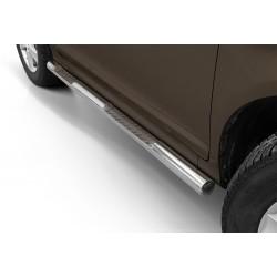 Marchepieds Volvo XC60 (2014-) - Latéraux Profilé -