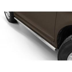 Marchepieds Volvo XC60 (2014-) - Rond Latéraux -