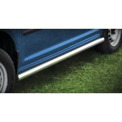 Marchepieds VW Caddy Maxi (2010-) - Latéraux pour véhicule long -