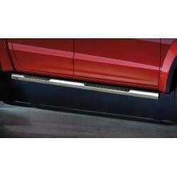 Marchepieds VW Amarok (2009-2016) - Latéraux Profilé (76 mm) -