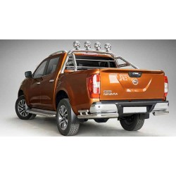Rollbar Nissan Navara NP300 (2015-) - Arceau de benne -