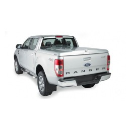 Couvre Benne Couvercle en ABS Ford Ranger (2012-2016)