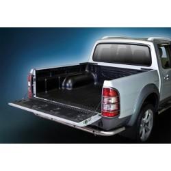 Protection de benne sans rebord Ford Ranger (2007-2012)