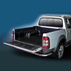 Protection de benne avec rebords Ford Ranger (2007-2012)