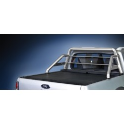 Rollbar Ford Ranger (2012-2016) - Arceau de benne avec grille -