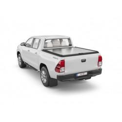 Couvre benne en aluminium Toyota Hilux (2018-)