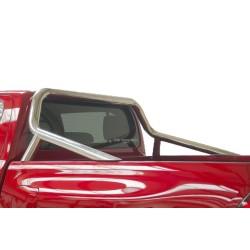 Rollbar Toyota Hilux (2018-) - Arceau de benne sans grille -