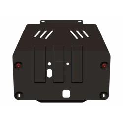 Plaque de protection moteur et boite de vitesses Chevrolet Trax (2013-)
