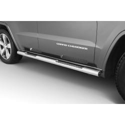 Marchepieds Jeep Grand Cherokee (2015 -) - Latéraux Profilé -