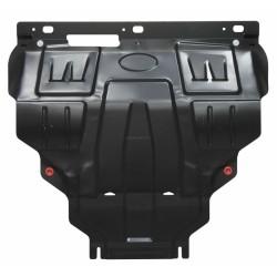 Plaque de protection moteur et boite de vitesses Ford Kuga (2008-2012)