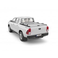Barres transversales couvre benne SsangYong Musso (2018-)