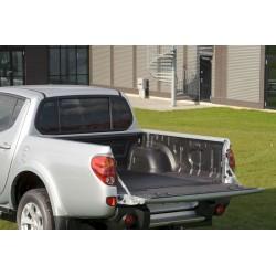 Protection de benne sans rebord Mitsubishi L200 (2009-2015)
