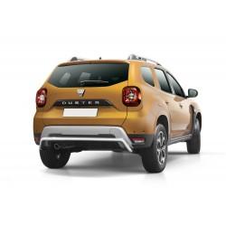 Barre de pare-buffle arrière Dacia Duster (2018-)
