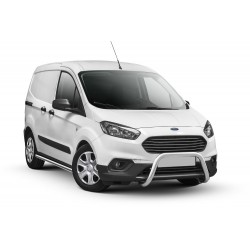 Pare-buffle sans barre transversale Ford Courier (2018-)