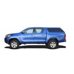 Hard top Alpha type E Toyota Hilux (2018-)