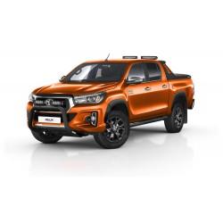 Hard top Fullbox SCZ Toyota Hilux (2018-)