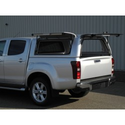 Hard Top Force Pro Fiat Fullback Double cabine (2015-)