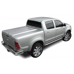 Couvre benne couvercle en ABS Toyota Hilux (2005-2011)
